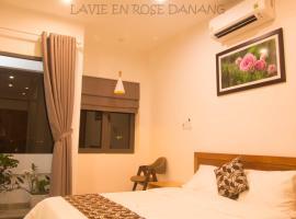 Lavie En Rose - Superior Onebedroom apartment 4-2, Danang