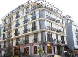 Q Sapa Hotel, Сапа