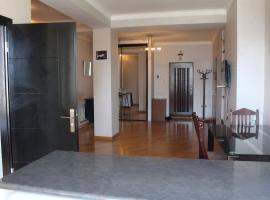 Check-in Apartment on Nizami, Baku