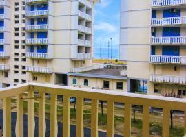Ivana Belmare apartaments, Bibione