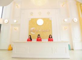 Minh Chau Hotel, Sầm Sơn