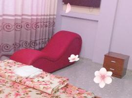 Hotel 16, Ho Chi Minh