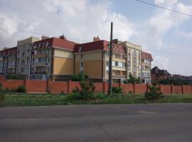апартаменты Julia, Odessa