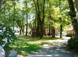 Ferienpension Lindenhof