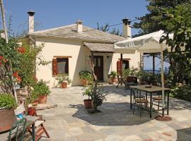 Guesthouse Kleopatra's, Tsagarada