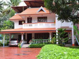 Colonel's Homestay, Cochin