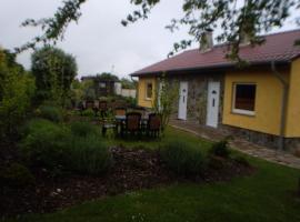 Ferienhof La Casa Ostseebad Rerik Ferienhaus Nr.4