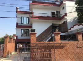 Hotel Shri Amarnath, Jammu