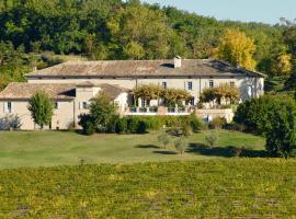 Domaine de Perches, Gaillac