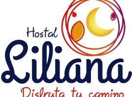 Hostal Liliana, Buenaventura