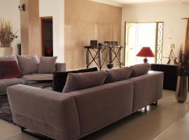 Oxygen Guest House, Nouakchott