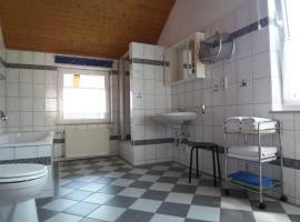 Appartement van Gogh