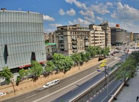 Old City Modern Apartament, Bucharest
