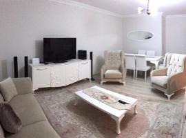 Charming House - 2+1, Трабзон
