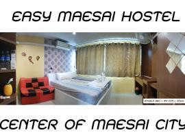 Easy Maesai Hostel, Mae Sai