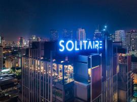 Solitaire Club Sky Bangkok, Bangkok