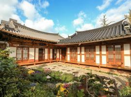Bu Kyung Dang, 全州市