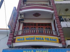 nhà nghỉ Nha Trang, Nha Trang