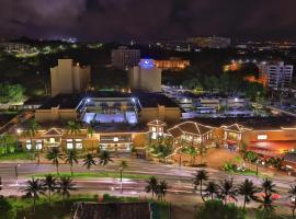 Guam Plaza Resort & Spa, Tumon