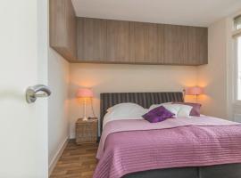 Modern Seaview apartment 'Zeebries' + free parking, Noordwijk