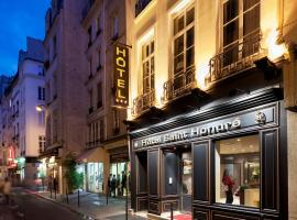 Hotel Saint Honore,