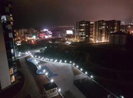 Vira Park, Trabzon