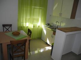 Apartment NIVES A2+1, Crikvenica