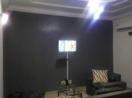 Appartement les oliviers, Abidjan