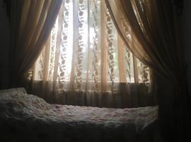 Комнаты в частном доме, Samarkanda