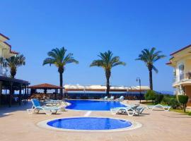 Sunset Beach Club Aqua 6, Fethiye