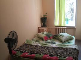 Ivan-House Hostel, Vologda