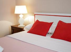 Coral Guest House, Rome