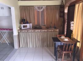 Casa Orquideas, Quepos