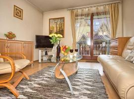 Rose Apartment VisitZakopane, Zakopane