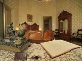 Residenza d'Epoca Regina d'Arborea, Oristano