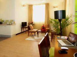 Bealeta Hotel Apartment, Addis Ababa