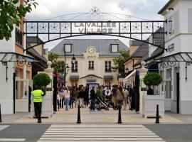 Apartment Serris Val D'Europe Disneyland Paris, Serris