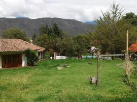 Kuychi Llaqta, Urubamba