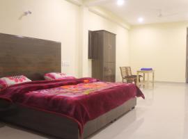 Decent Rooms In Mcloadganj, Dharamshala