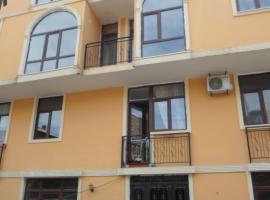 Apartment Sokol, Батуми