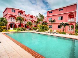 Garden Suite @ Caribe Island, San Pedro