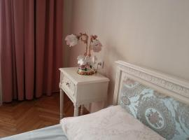 "Apartment near""park 6may"", Batumi"