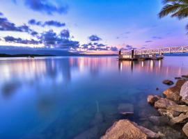 Opal Reef Suite, Порт Дуглас