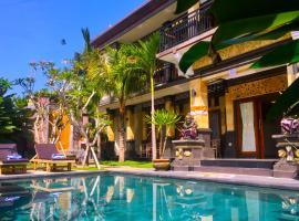 Villa Wiki Bali, Ubud