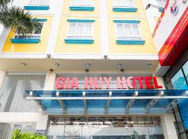 Gia Huy Hotel Phu Quoc, Duong Dong