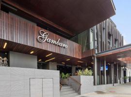 Gambaro Hotel Brisbane, Brisbane