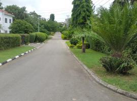 Green Breeze Mansion, Mombasa