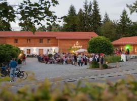 Hotel Forstnerwirt