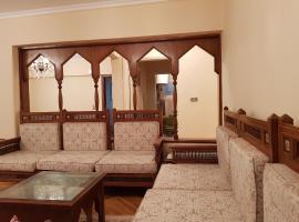 luxury apartment in Lebanon street 1702, Kair