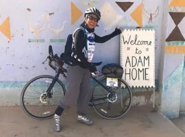 Adam home, 阿斯旺